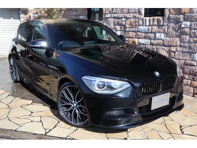 BMW 1シリーズ 116i Mスポーツ MPerformanceエアロ19AW