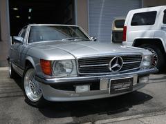 M・ベンツ380SL