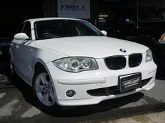 BMW120i ETC HID プッシュスタート HID