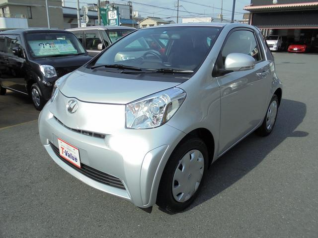トヨタ 100G T-Value認定車