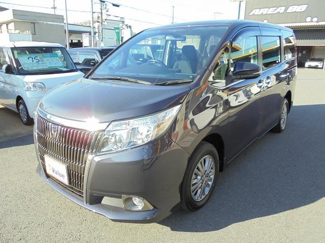 トヨタ Xi サイドリフトアップシート車 T-Value認定車