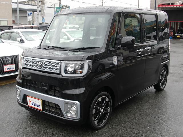 トヨタ G SA T-Value認定車