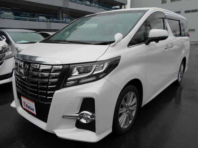 トヨタ 3.5SA T-Value認定車