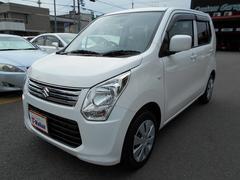 ワゴンRFX T−Value認定車