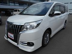 エスクァイアGi T−Value認定車