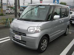 タントXリミテッド T−Value認定車