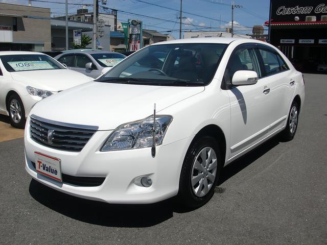 トヨタ 1.8X Lパッケージ T-Value認定車