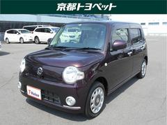 ミラココアココアX T−Value認定車