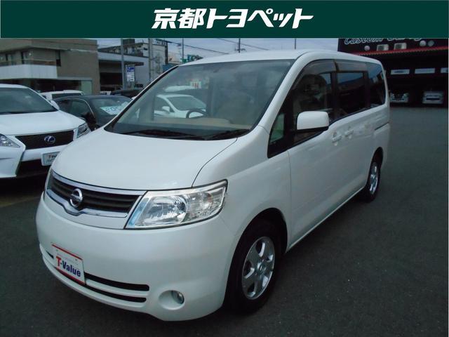 日産 20G T-Value認定車
