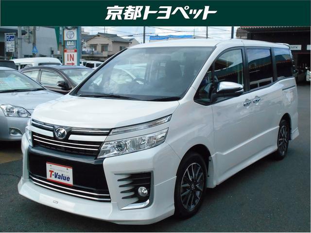 トヨタ ZS 煌 T-Value認定車