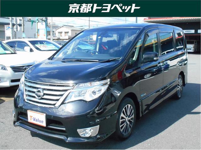 日産 ハイウェイスターS-HVアドバンスド T-Value認定車