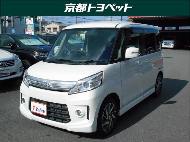 スズキ TS T-Value認定車
