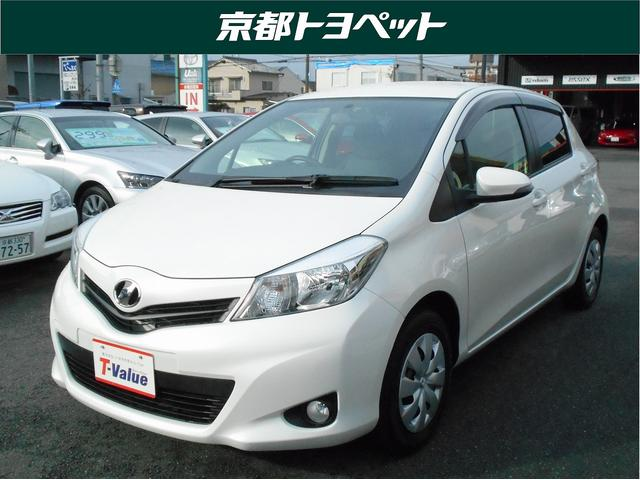 トヨタ F スマイルエディション T-Value認定車