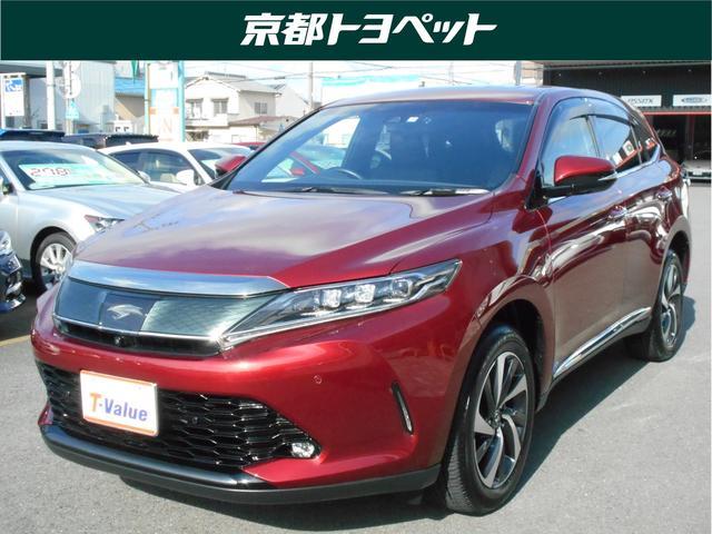トヨタ プログレスメタルアンドレザーパッケージ T-Value認定車