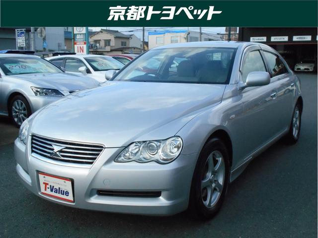 トヨタ 250G Fパッケージ T-Value認定車