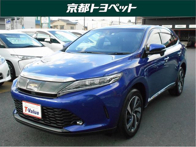 トヨタ プレミアムメタルアンドレザーパッケージ T-Value認定車