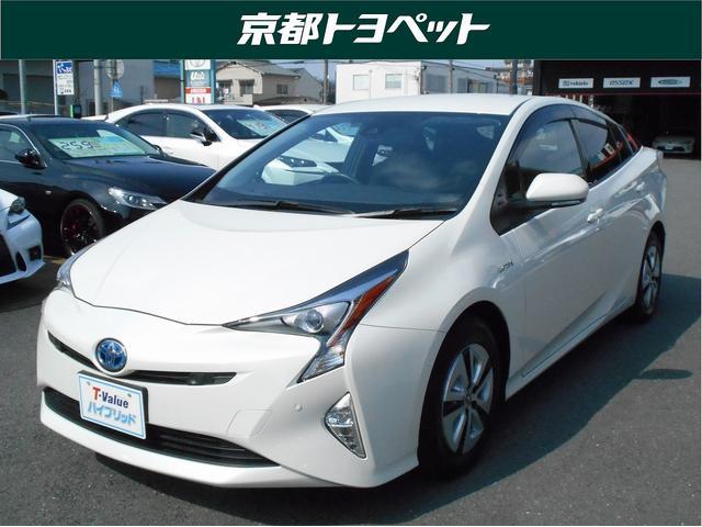 トヨタ A T-Value認定車