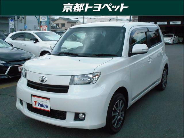 トヨタ S T-Value認定車