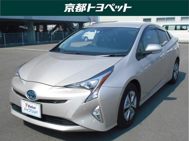 トヨタ A T-Valueハイブリッド認定車