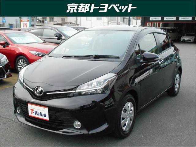 トヨタ 1.3F LEDエディション T-Value認定車
