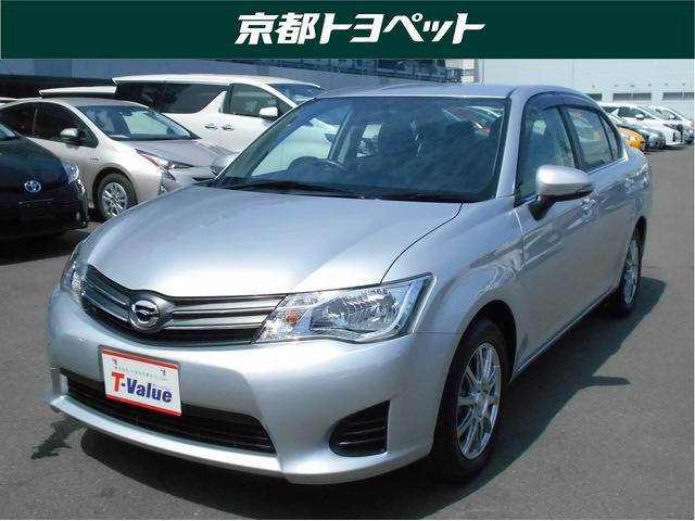 トヨタ 1.5G T-Value認定車