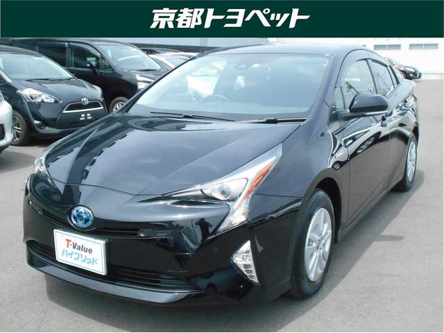 トヨタ Sセーフティプラス T-Valueハイブリッド認定車