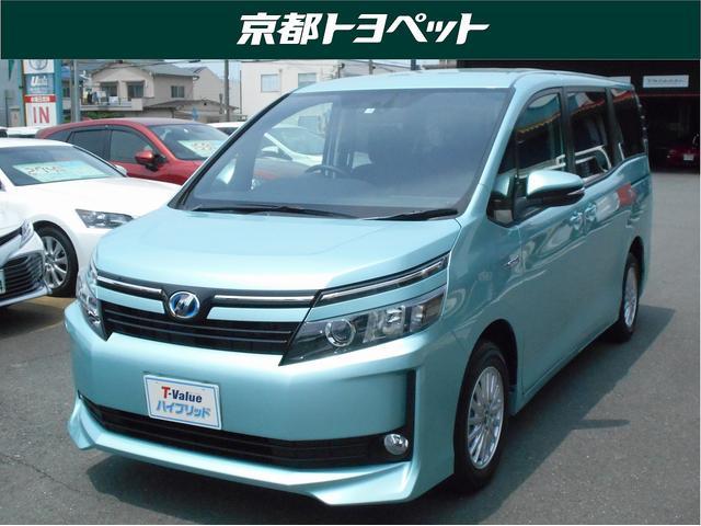 トヨタ ハイブリッドV T-Valueハイブリッド認定車