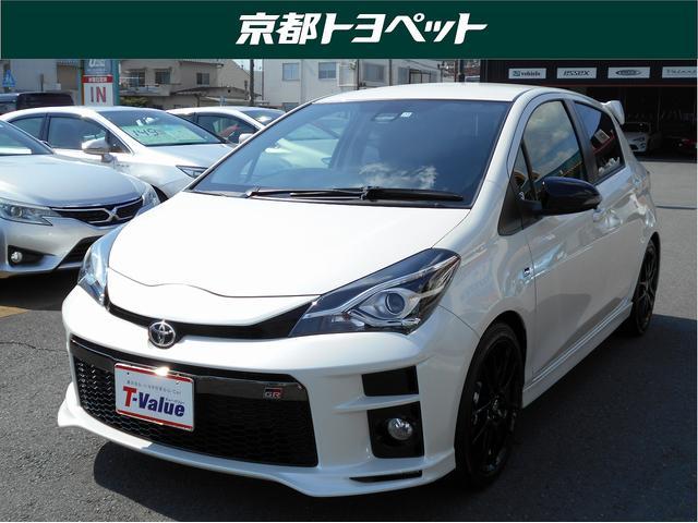 トヨタ GRスポーツ T-Value認定車