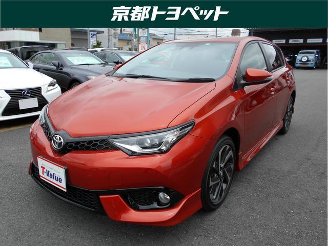 トヨタ オーリス RS T−Value認定車 (検2.6)