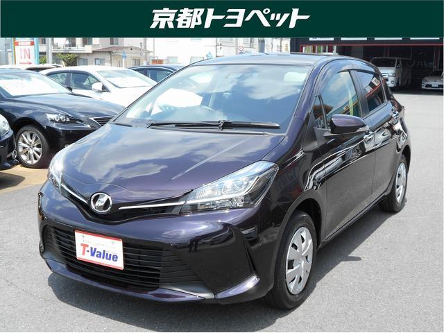 トヨタ 1.0F LEDエディション T-Value認定車