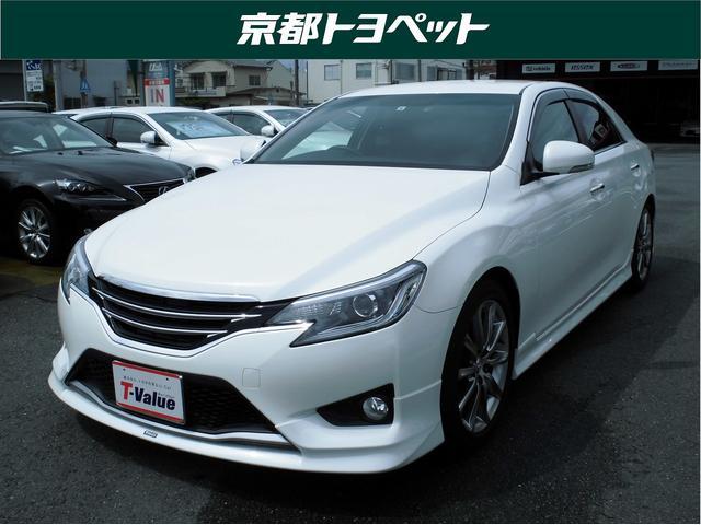トヨタ 250G Sパッケージ T-Value認定車