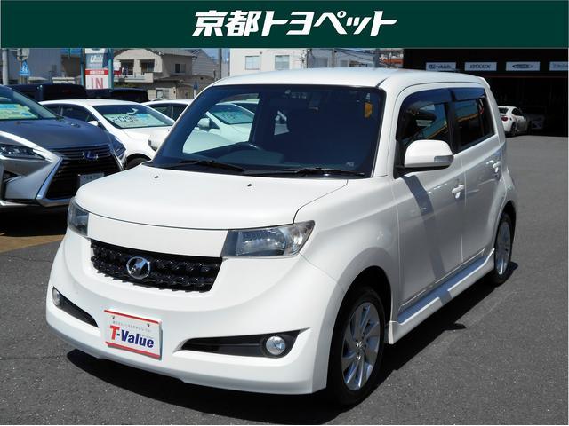 トヨタ S エアロパッケージ T-Value認定車