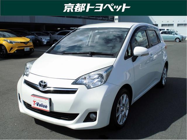 トヨタ ラクティス G T−Value認定車 (検2.9)