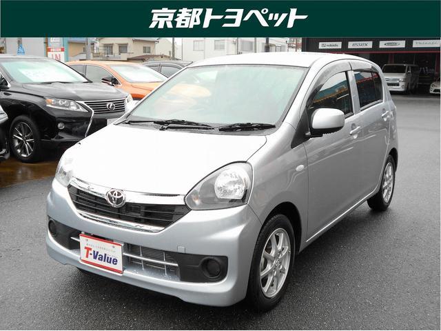 トヨタ X SA T-Value認定車