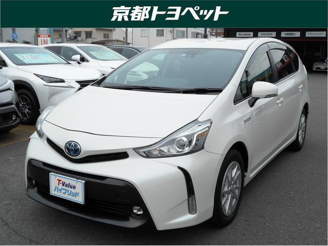 トヨタ G T-Valueハイブリッド認定車