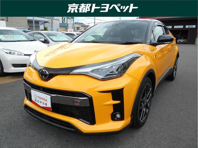 トヨタ S GRスポーツ トヨタ認定中古車