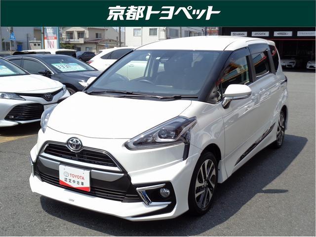 トヨタ G クエロ トヨタ認定中古車