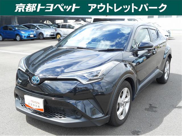 トヨタ S LEDパッケージ トヨタ認定中古車