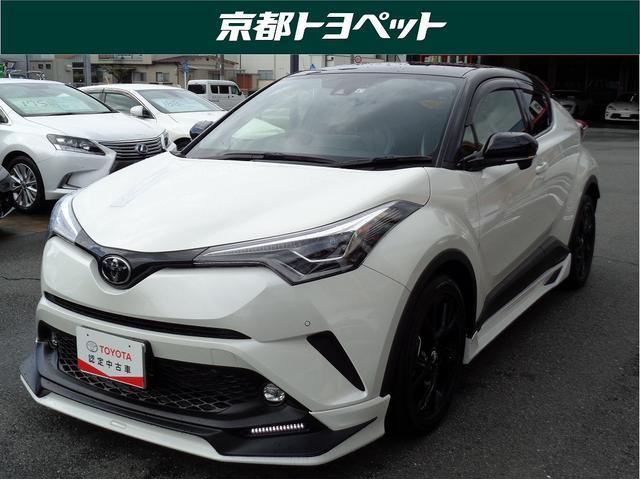 トヨタ G-T モード ネロ トヨタ認定中古車