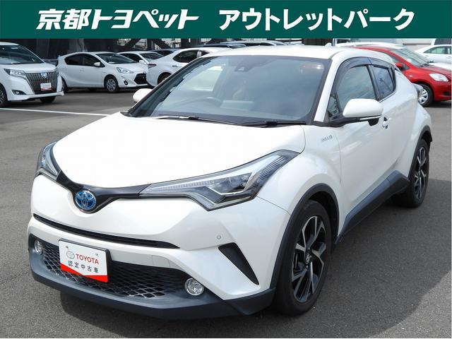 トヨタ G トヨタ認定中古車