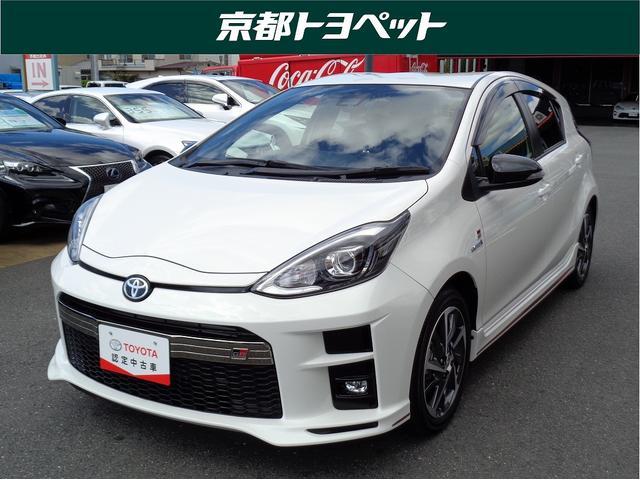トヨタ G GRスポーツ トヨタ認定中古車