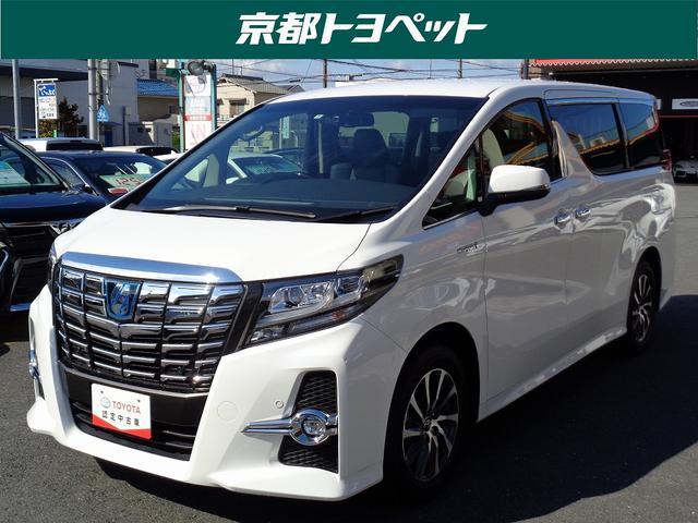 トヨタ SR Cパッケージ トヨタ認定中古車