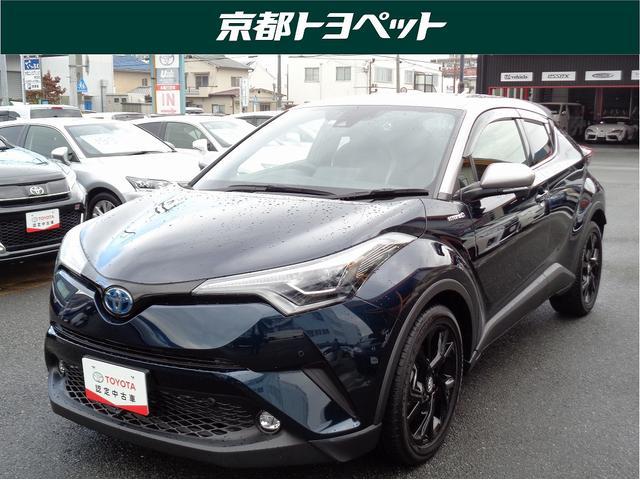 トヨタ G モード ネロ トヨタ認定中古車