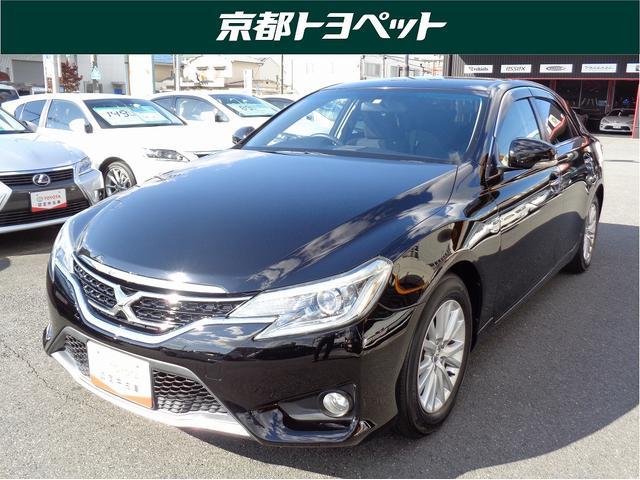 トヨタ 250G Sパッケージ トヨタ認定中古車