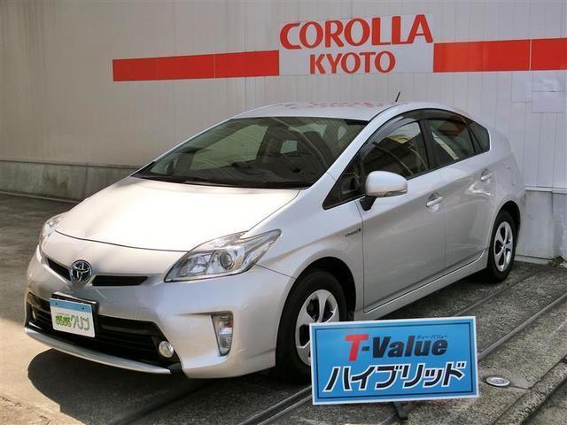 トヨタ S メモリーナビ ワンセグ バックモニター スマートキ-