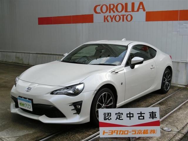 トヨタ GT クルーズコントロール スマートキ- メモリーナビ