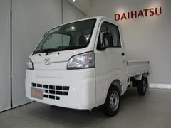 ハイゼットトラックスタンダード 4WD 省力パック