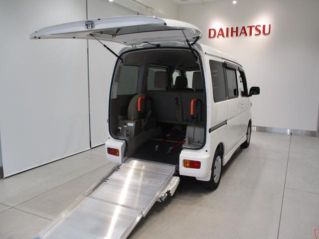 ダイハツ スローパRシートツキ 2WD 純正フルセグナビ