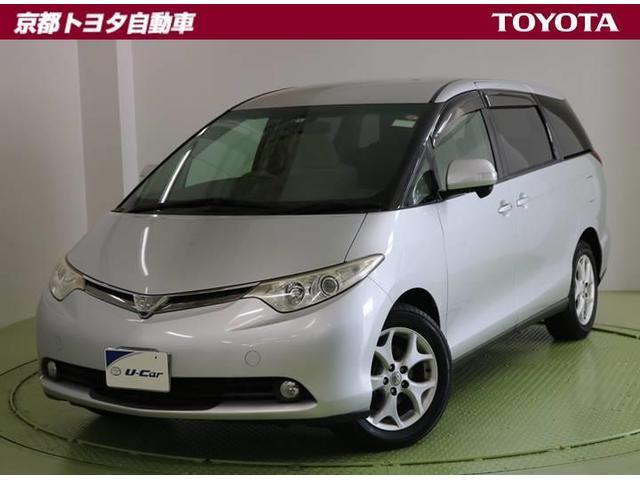 トヨタ G 4WD HDDナビ バックモニター フルセグTV CD
