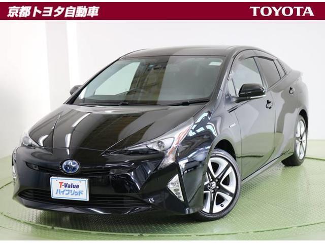 トヨタ Aプレミアム ツーリングセレクション TRC BSM ETC
